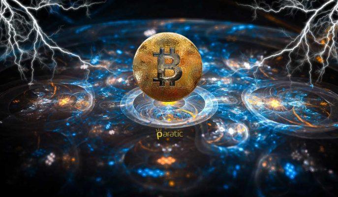 Bitcoinin 8000 Dolar Sınırına Gerilemesi Alım Fırsatı Olabilir mi?