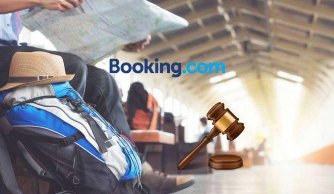 Booking.com'un Türkiye İş İlanı Ülkeye Dönüşünün Habercisi mi?