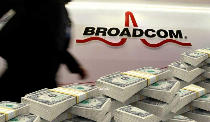 Broadcom Tarihin En Büyük Satın Alması için 100 Milyar Dolarlık Kredi Kullandı!