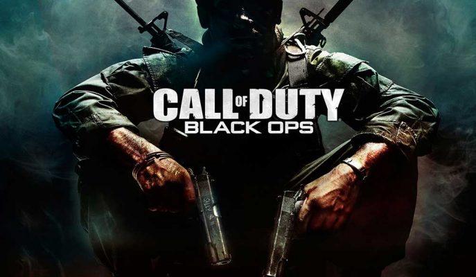 Efsane FPS Oyunu Call Of Duty Black Ops Serisi ile Devam Edecek!