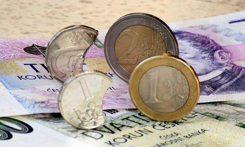 Çekler Euro'ya Geçmek İstemiyor