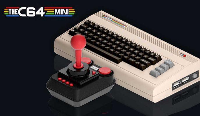 Bilgisayar Dünyasının Efsanesi Commodore 64 Geri Dönüyor!