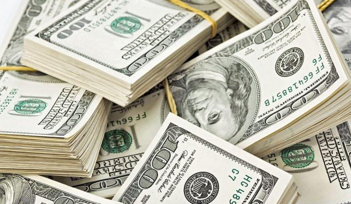 Dolar Afrin Gelişmeleri ile 3,80'in Üzerini Gördü