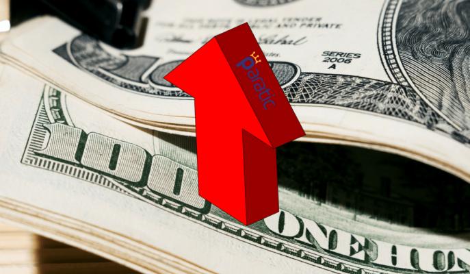 Dolar FED Sonrası Toparlanarak 3,76'ya Yükseldi
