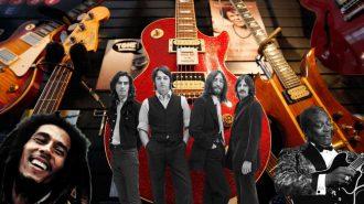 Dünyanın En Eski Gitar Üreticilerinden Gibson İflasın Eşiğinde!