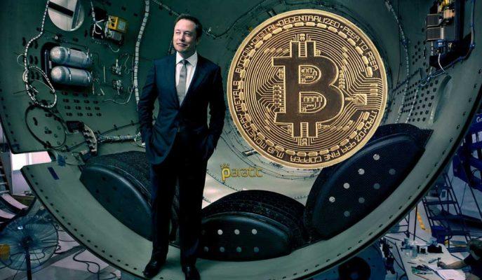 Elon Musk Sahip Olduğu Bitcoin Miktarını Açıkladı