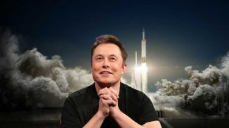 Elon Musk Küresel İnternet için Fırlatacağı Uyduların Kalkışını Son Dakikada Erteledi!