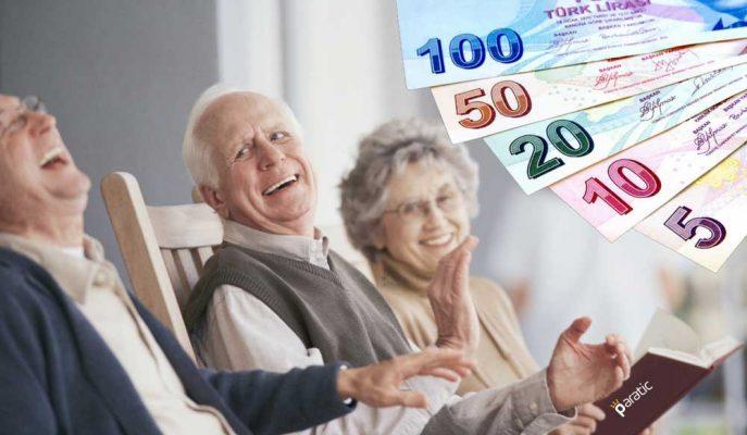Emekli Promosyonu Ödemeleri Ne Kadar? Şartları Nelerdir? Kimler Alabilir?