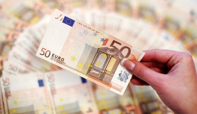 4,72 ile Rekor Tazeleyen Euro ABD Sonrası Geriledi