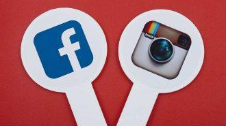 Facebook ve Instagram'a Dünyanın Büyük Bölümünde Erişim Sorunu Yaşandı!