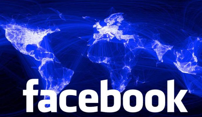 Facebook Tüm Dünyaya Küresel İnternet Hizmeti Vermeye Hazırlanıyor!