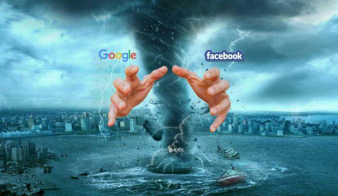 Facebook ve Google'ın Eski Çalışanları Yaptıkları Şeyi Yıkmak için Savaş Başlattı!