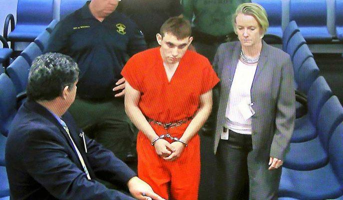 Florida'daki Okul Saldırısının 19 Yaşındaki Sorumlusu Nikolas Cruz Suçunu İtiraf Etti!