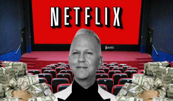 """Fox'tan Ayrılan Ryan Murphy, Netflix'le """"300 Milyon Dolarlık"""" Anlaşma İmzaladı!"""
