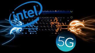 Intel'den Devrim: 5G Modemli Dizüstü Bilgisayarlar Yolda!