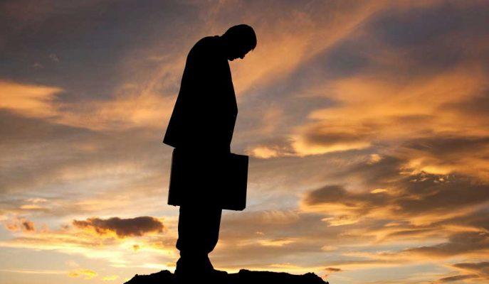İşsizlik Kasım'da % 10.3'le Çift Haneli Seyrine Devam Etti!