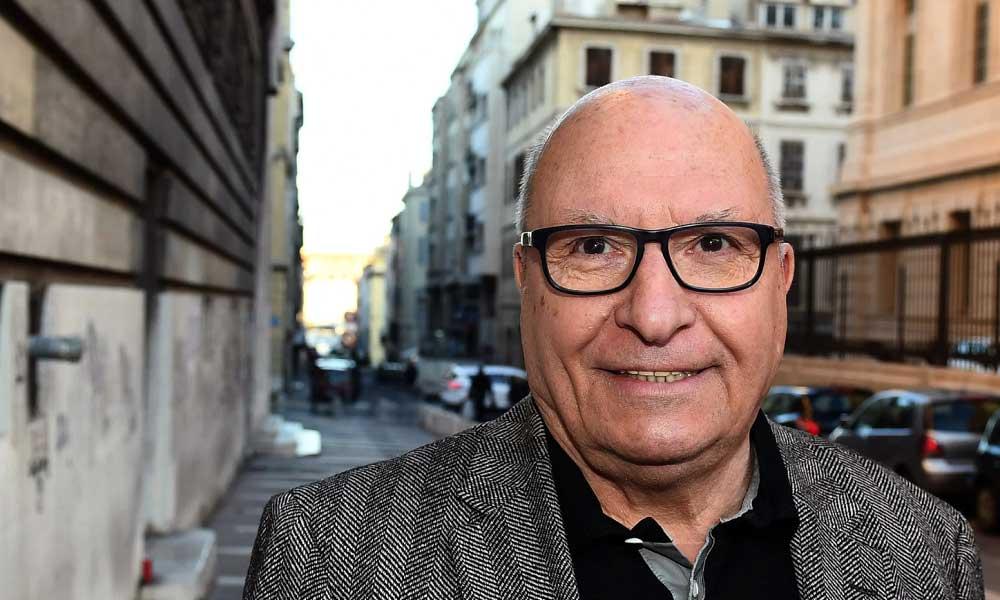 Jacques Cassandri Soygunu Anlattığı Kitap Yüzünden Yakalandı
