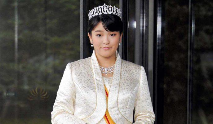 Japon Prenses Evlilik Konusunda Aceleci Davrandığını Belirterek Düğünü Erteledi!