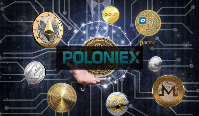 Kripto Para Borsası Poloniex, Circle Tarafından Satın Alındı