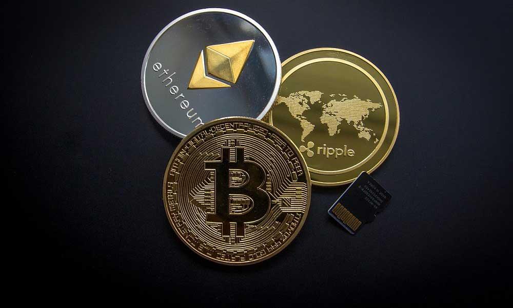Kripto Para Piyasa Değerleri Düşüyor