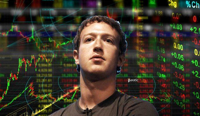 Mark Zuckerberg 357 Milyon Dolar Değerinde Facebook Hissesini Sattı!