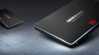Samsung'tan Dünyanın En Büyüğü Olacak 30 TB'lık SSD!
