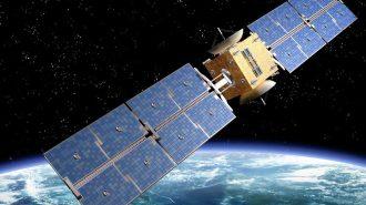 SpaceX Tüm Dünyaya İnternet Erişimi Sağlayacak Uyduları Uzaya Gönderdi!
