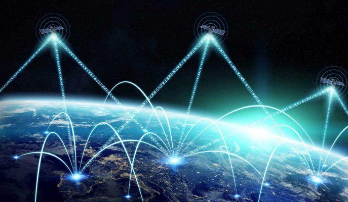 SpaceX Durmak Bilmiyor: Küresel İnternet Hizmeti Yolda!