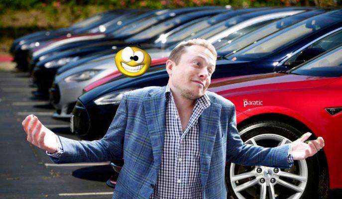 Tesla 3 Aylık Dönemde 675,4 Milyon Dolar Zarar Etti!