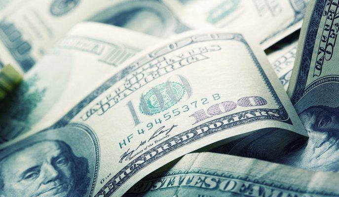Türk Lirasında Kayıplar Hızlandı, Dolar 3,83'ü Gördü!