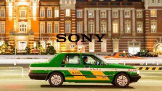 Uber ile Sony Japonya'nın Paylaşılamayan Taksi Pazarında Arka Arkaya Hamle Yaptı!