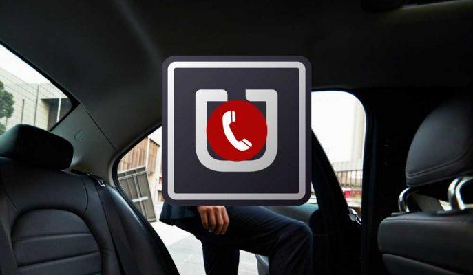 Uber Güvenlik için İngiltere'de 24 Saat Açık Danışma Hattı Hizmeti Verecek!