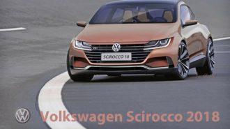 Üretimi Biten VW Scirocco Bu Şekilde Yorumlanırsa Sizce Nasıl Olurdu?