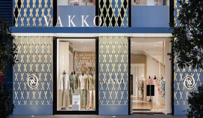 Dünyaca Ünlü Marka Vakko'nun Satış Görüşmeleri Hızlandı!