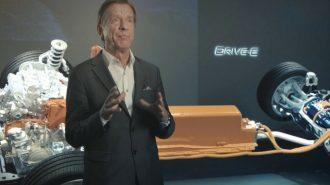 Volvo CEO'su Håkan Samuelsson Benzinli Motorlar Hakkında Aldığı Kararını Açıkladı!