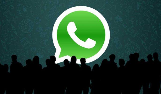 Whatsapp Aylık Kullanıcı Sayısıyla Yeni Bir Rekor Kırdı!