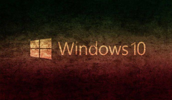Workstations Güncellemesi ile Windows 10 Üst Düzey Performans Modu Geliyor!