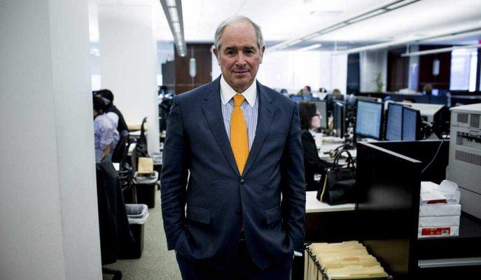 Yatırım Şirketi CEO'su Mezun Olduğu Liseye 25 Milyon Dolarlık Bağış Yaptı!