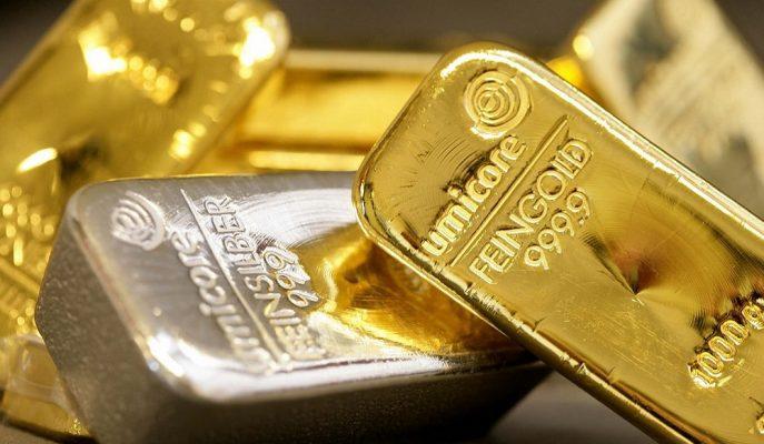 Yatırımcılar Rotasını Değerli Metallere Çevirdi
