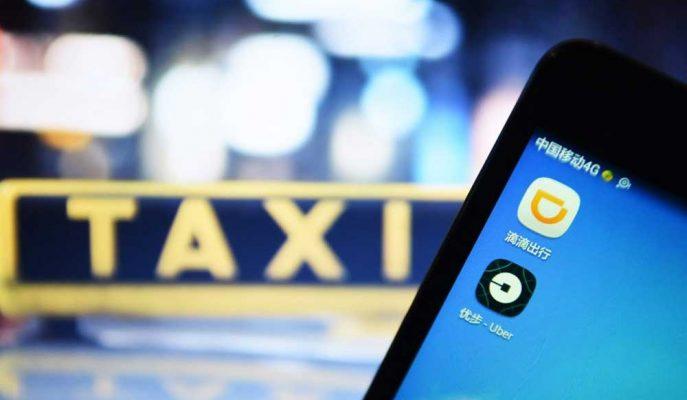 Şirket Yatırımcıları, Uber'i Asya Pazarından Silebilecek Bir Hamle Yaptı!