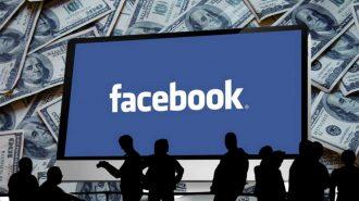 2017'de Reklamlardan 39.9 Milyar Dolar Kazanan Facebook'un Musluğu Kesiliyor!
