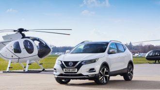 2018 Yeni Nissan Qashqai'ye ProPilot Desteği Geliyor!