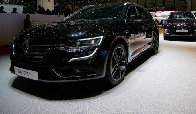 2018 Yeni Renault Talisman S – Edition ile En Güçlü Versiyona Kavuştu!