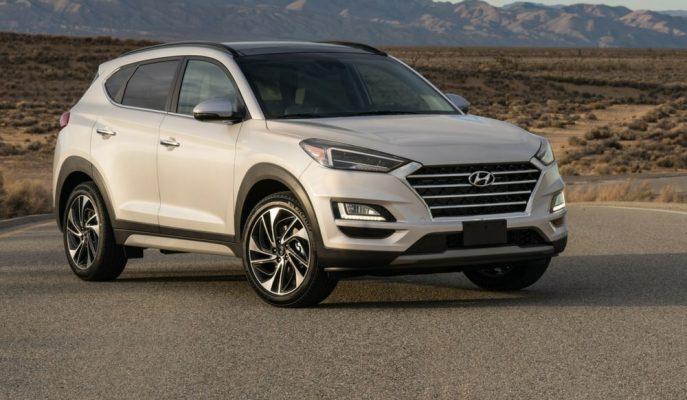 2019 Makyajlı Hyundai Tucson'a Sağlam Donanım Güncellemeleri Geldi!