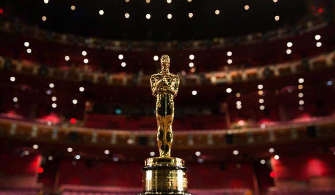 90. Oscar Ödülleri Sahiplerini Buldu! The Shape of Water Geceye Damga Vurdu!