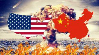 ABD'nin 50 Milyar Dolarlık Vergisine Karşılık Çin'den Uyarı Niteliğinde Misilleme!