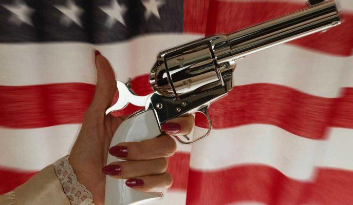 ABD'nin En Eski Silah Üreticisi Remington İflas Koruma Başvurusunda Bulundu!