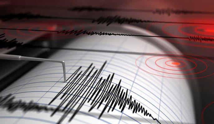 AFAD'ın Yeni Hizmeti Deprem Sorgulama Sistemi Kullanıma Sunuldu!