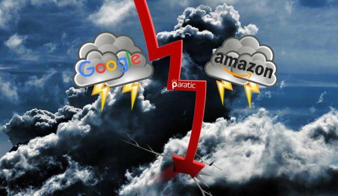 Amazon Nest'in Yeni Ürünlerinin Satışını Durdurma Kararıyla Google'ı Kızdırdı!