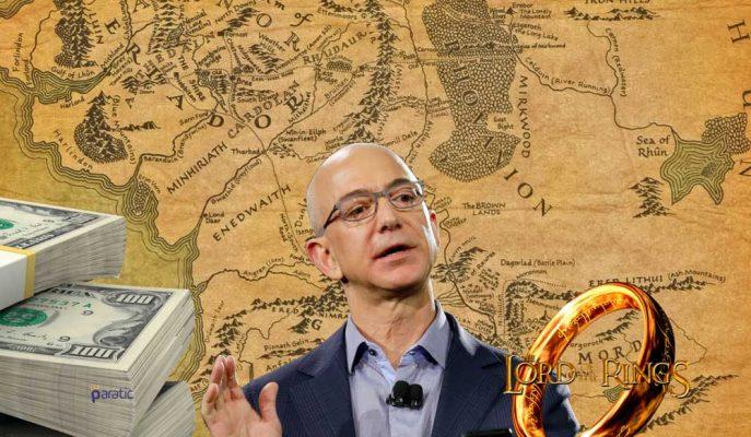 Amazon Orta Dünya için 500 Milyon Dolar Harcayacak!